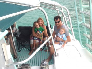 Roatan>Bay Islands>discovery>sunset cruise-2