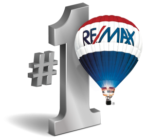 REMAX #1 in the WORLD