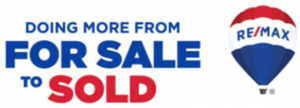 Newsletter from RE/MAX