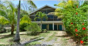 Real Estate New Listing - Casa Azul