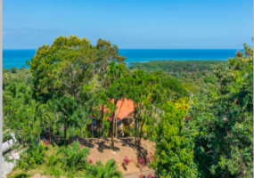 180 degree ocean view  Homesite Hillside Paved roads Exclusive subdivision Next to championship Pete Dye golf course Underground electric, water and sewer  Low HOA fees $600 per year